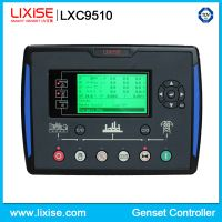 diesel engine controller LXC9510 generator synchronizing panel