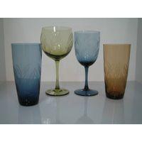 wine glass