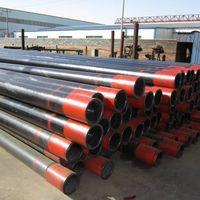 N80 petrolem casing pipe