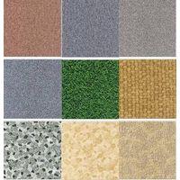 PVC Sheet Flooring &Tile Construction Decorative Material Manufacturers Carpet Series thumbnail image