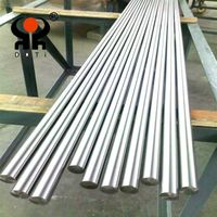 ASTM B348 hot sell Gr2 titanium metal rod