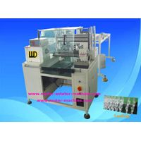 stator coils winding machine