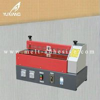 Hot Melt Roller Coating Machine