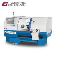 CAK6140 Automatic cnc auto lathe machine automatic china cnc lathe machine thumbnail image