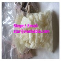 Free sample big white crystal FUB-AMB ADRAFINIL 2-AIMP TH-PVP 4-CPVP THIRTYLONE 2NMC CEC MEXEDRONE