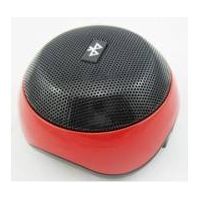 Portable music hamburg speaker