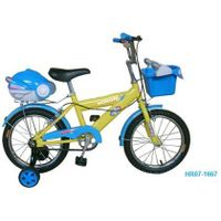 high quality and best price children bicycle thumbnail image