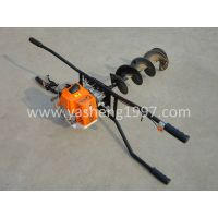 High Quality Earth Auger Gasoline Engine Chinese Manufacturer