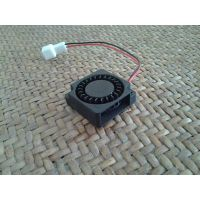 DC 12v 30mmx30mmx10mm 3010 micro small size brushless centrifugal blower cooling fan