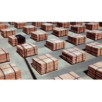 Copper cathode sheets