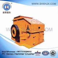 Energy Saving Limestone Hammer Crusher For Small Stone