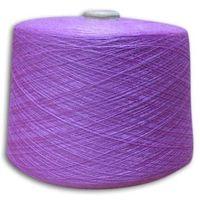 wool / nylon blended yarn