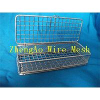 metal cleaning baskets