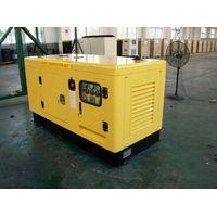 TencoGen 10-200KW FUDON Water-Cooled Diesel Generator Set thumbnail image
