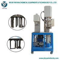 YINYAN factory selling dual planetary dispersion mixer