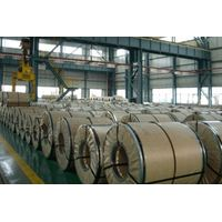 409 409L Hot Rolled Stainless Steel Coils