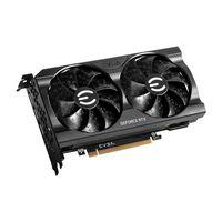 EVGA GeForce RTX 30 60 12GB XC GAMING 12G-P5-3657-KR GDDR6 Video Graphics Card thumbnail image