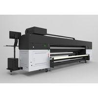 Xenons UV printer