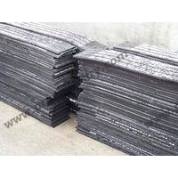 Rubber Ceramic Pulley Lagging/Diamond Ceramic Pulley Lagging/Abrasion Resistant Wear Liner