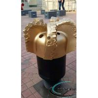 "Tungsten carbide 12"" PDC bit for oil well drilling"