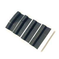 EMI Shielding Gasket pad Conductive Foam Sponge with shielding effectiveness thumbnail image