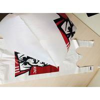 T-shirt/Vest plastic shopping bag thumbnail image