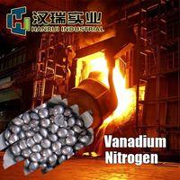 HANRUI professional company extract vanadium and produce various vanadium products