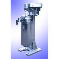Chemical-Type Tubular Centrifuge