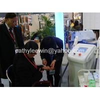 China Big Spot IPL Hair Removal Beauty Therapy Machine Equipment