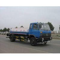 Dongfeng 4X2 water cart