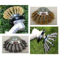 Grass Removal Brush thumbnail image
