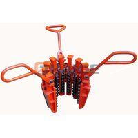 API DSC Rotary Slips, DSC Drill Collar Slips