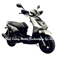 chinese china SPORT motos 150/125 cc 150cc 125cc motor moto gas scooter (bWS-5) thumbnail image