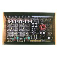 High Power Car Amplifier 80W 4 Channel Competition Car Audio Amplifier Mono Block Class AB thumbnail image