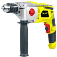 TOLHIT 1100w Professional Rotary Hammer 16mm Electric Impact Drill thumbnail image