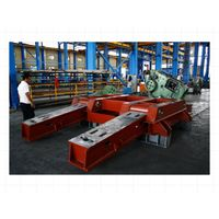 Chassis Parts 5000 Tons