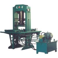 XSF-Y300 concrete bricks making machine