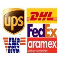 DHL/UPS/FEDEX/TNT  courier service from China to British/Netherland/France/Germany/Belgium thumbnail image
