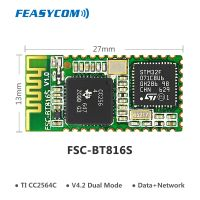 Hot selling Mfi bluetooth v4.2 beacon module for ibeacon eddystone altbeacon