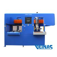 Veinas EPE Foam Welding Machine/Machinery for Irregular Shapes