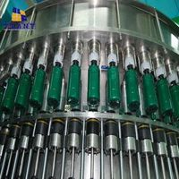 drinking water filling plant /line