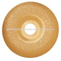 Special Material Cutting Super Hard Diamond Grinding Wheel thumbnail image