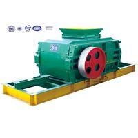 Brick Machine Lz High-Speed Stone-Breaking Roller Coal Gangue Brick Machine