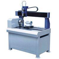 cnc cylinder engraving machine QC1200