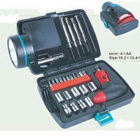 EA11-201 torch tool kit
