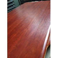 melamine plywood in woodgrain