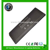 11.1V 6600MAH replacement laptop battery for Apple A1185 thumbnail image