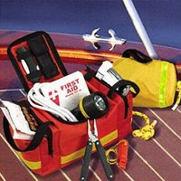 First-aid kits/medical bags GS2037