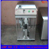 China pharmaceutical machine for DP-12 Single Tablet Press Machine