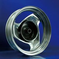 WHEEL-GENUINE MOTORCYCLE SPARE PARTS